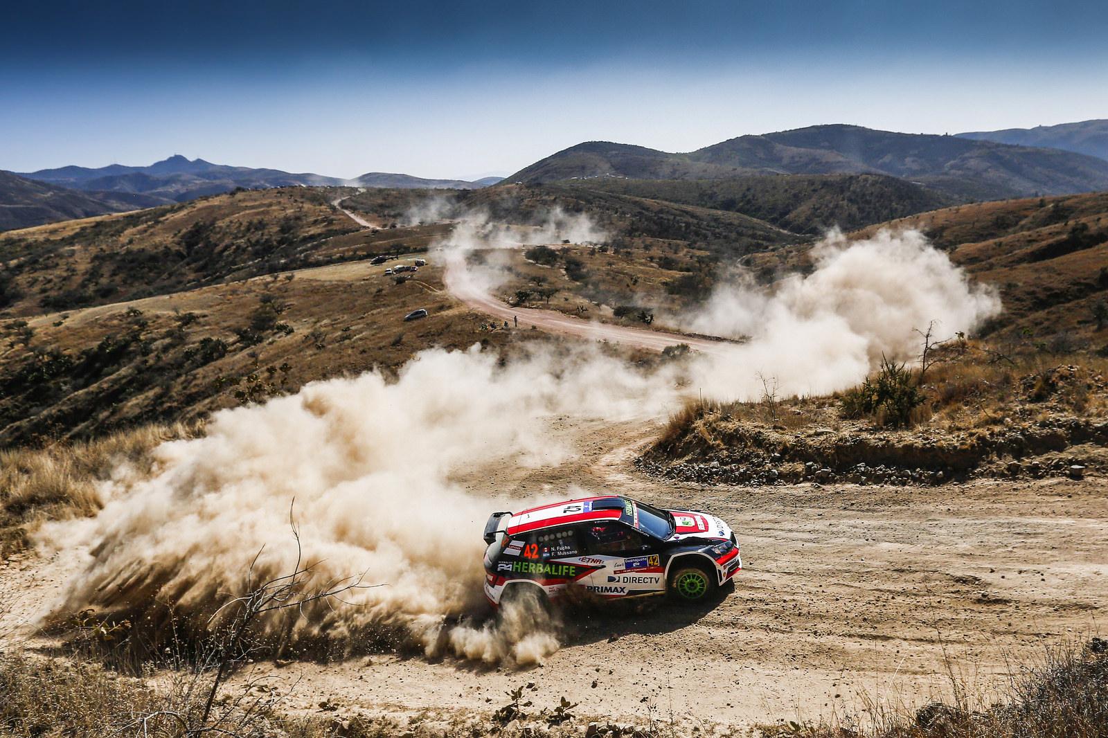 N. Fuchs, Masano Rally Gto