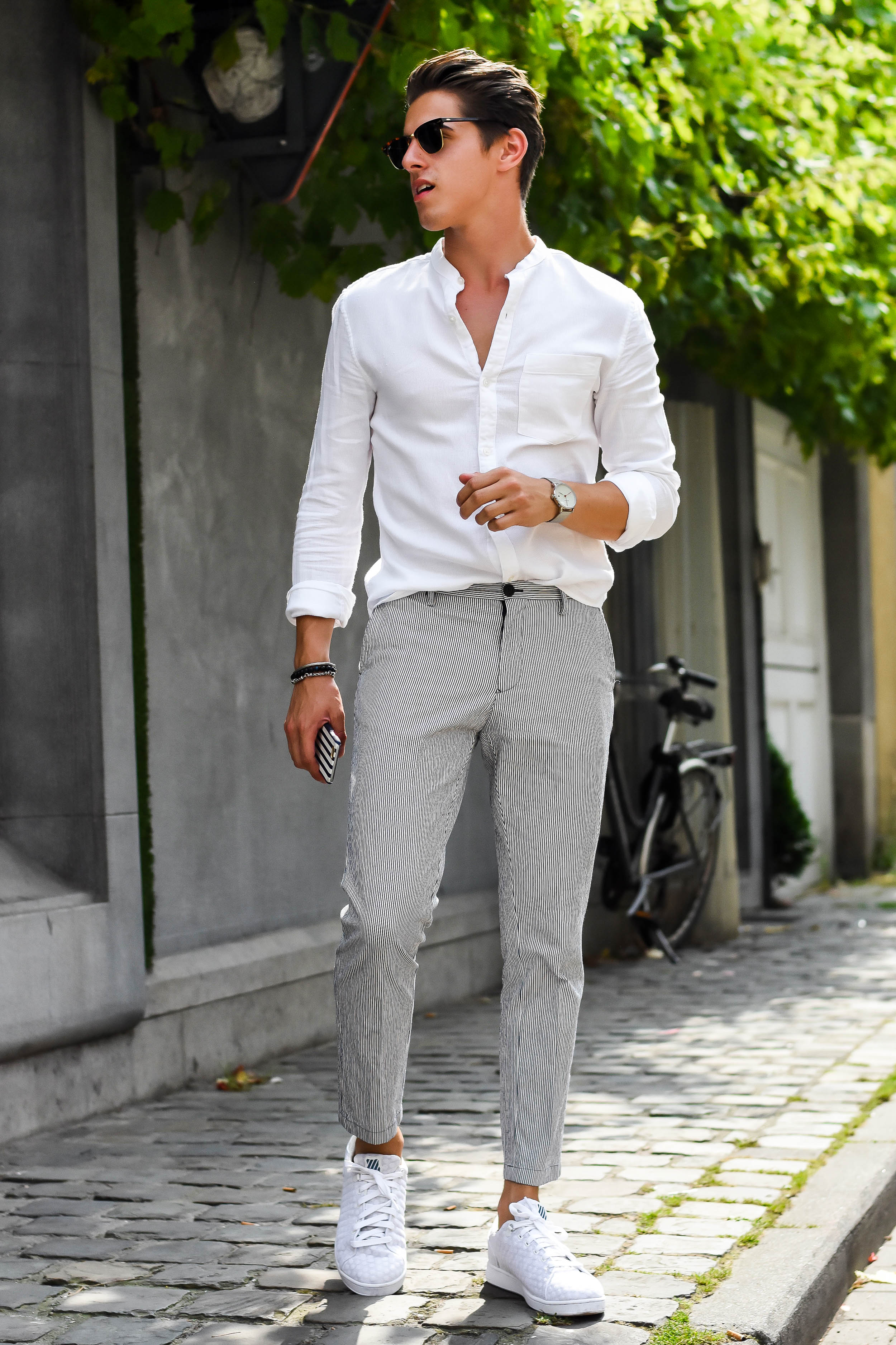 Que Pantalones Usar En Epoca De Calor Blog Ferrato